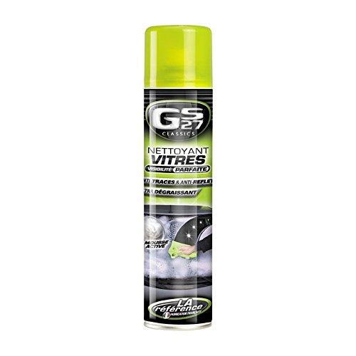 GS27 - Nettoyant Vitres