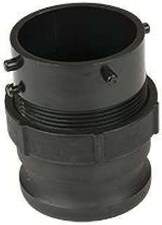 sewage lock fitting