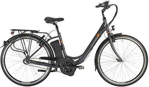 Prophete E-Bike GENIESSER e990 28' Alu City Elektro Fahrrad 28 Mittelmotor B-Ware