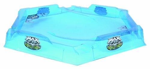 Max Steel - Turbo Estadio de Combate (Mattel Y9506)