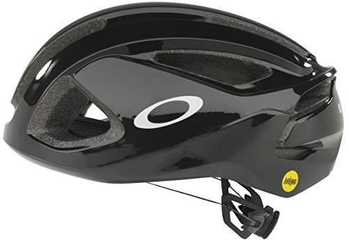 Oakley ARO3 Helm Black Kopfumfang M | 54-58cm 2020 Fahrradhelm