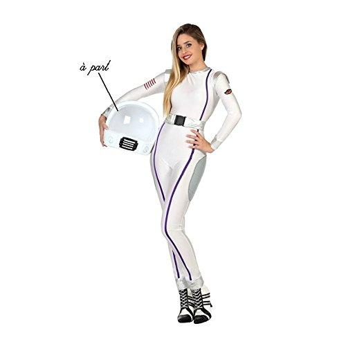 Atosa Disfraz Astronauta
