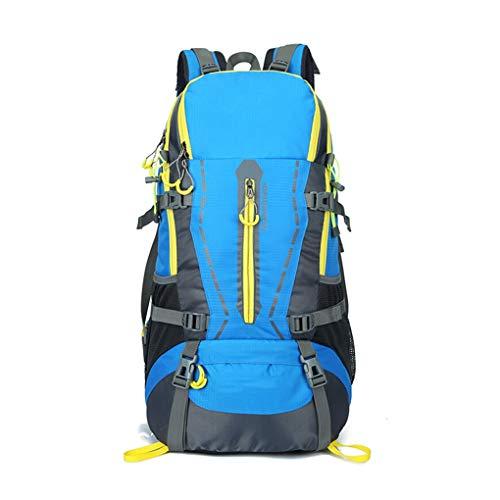 Hiking Backpacks Outdoor Backpack Camping Climbing Bag Mountaineering Hiking Backpacks Sport Bag Climbing Rucksack (Color : B)