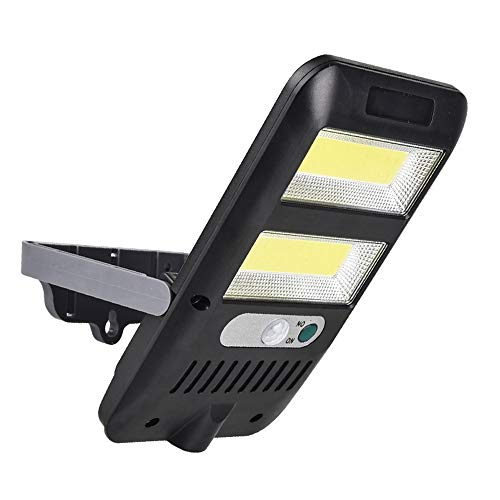 MGKMG Solar-Sensor-Licht, im Freien Wasserdichten LED-Straßenleuchte, 120 ° Rotation, Keine Verdrahtung, Dauerleistung in Regen, benutzte für Hof und Garten Beleuchtung,30COB