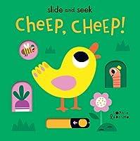 Cheep, Cheep! (Slide and Seek)