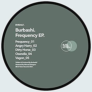 frequency EP