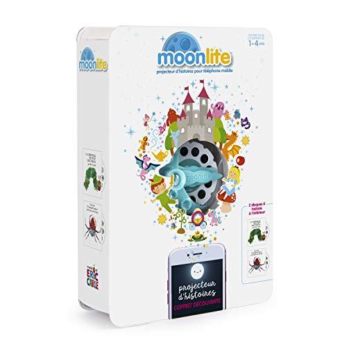 Moonlite Proyector de Historias para niños, 6047227,