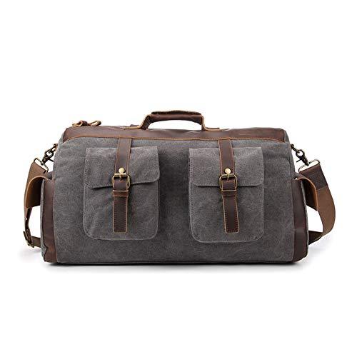 Handtas, hoge capaciteit, voor mannen, business, grote tas, zeildoek, reistas, dik, handbagage handtas