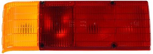 HELLA 2SD 004 460-011 achterlicht, links/rechts, 12V, met gloeilampen