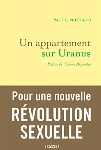Un appartement sur Uranus : Préface de Virginie Despentes (essai français)