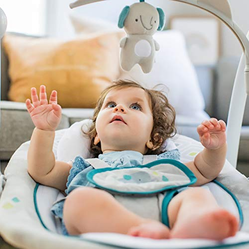 41yhgvsyWsL The Best Ingenuity Baby Swings for 2021 [Compared & Review]