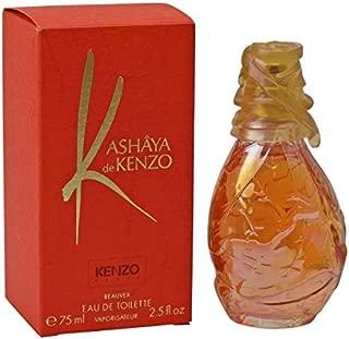 Kenzò Kashaya De Kenzò Womens Eau De Toilette Spray 2.5 OZ.