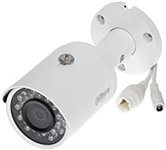 Dahua DH-IPC-HFW1320S 3 MP Full HD Network IR-Bullet Camera Support POE Replacement IPC-HFW4300S