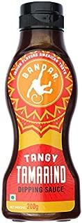 Bandar Foods Tangy Tamarind Dipping Sauce, 7.9 Ounce