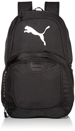 PUMA Unisex's Contender Backpack, Black, One Size