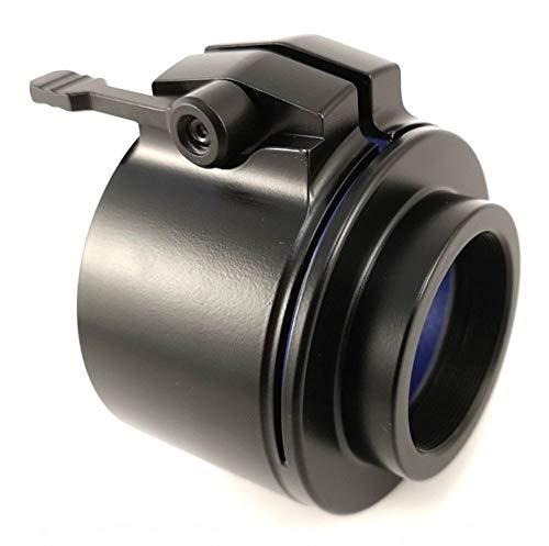 Rusan Montageadapter für Guide TA435 auf Tageslichtoptik 50mm