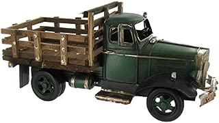 Best antique wooden toy trucks Reviews