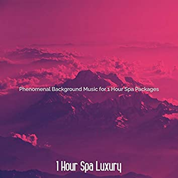 Phenomenal Background Music for 1 Hour Spa Packages
