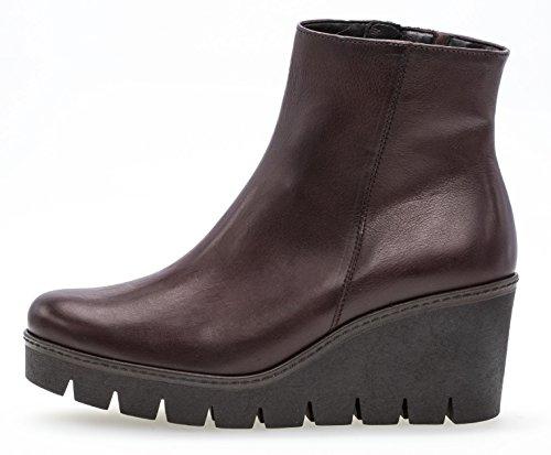 Gabor Utopie Womens Klobige Keil Heel Ankle-Boots - 2