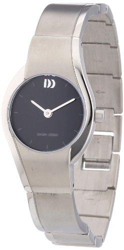 Danish Design Damen-Armbanduhr XS Analog Quarz Titan 3326594