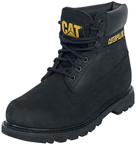 Cat Footwear Women's Colorado Boots, Black, 39 EU