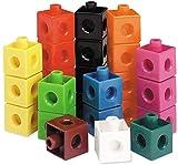 Cubos encajables Snap Cubes de Learning Resources (set de 500)
