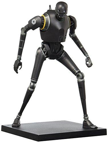 Kotobukiya Rogue One A Star Wars Story K-2SO ArtFX+ Statue image