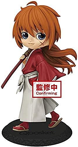 Kenshin Himura Figure Ver. A 14Cm