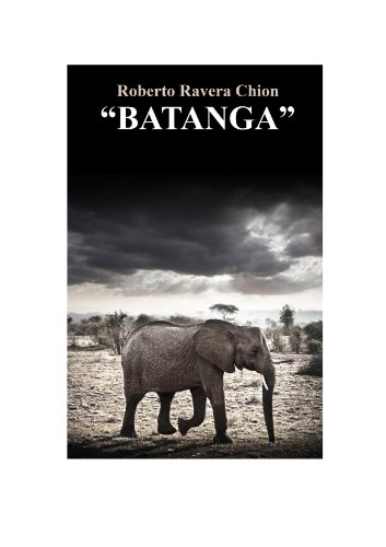 BATANGA (Italian Edition)