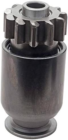 Rareelectrical 11T STARTER Max 46% OFF DRIVE M Complete Free Shipping WITH COMPATIBLE INTERNATIONAL
