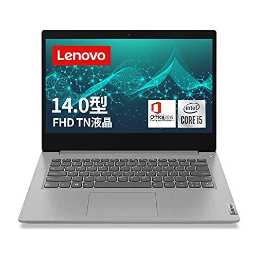 Lenovo ノートパソコン IdeaPad Slim 350i(14.0型FHD Core i5 8GBメモリ 256GB )