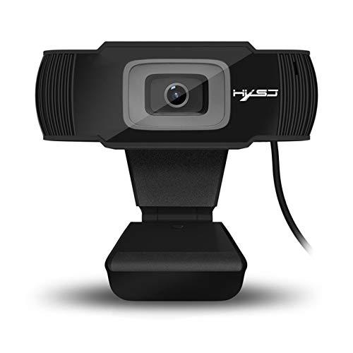 N/A/ S70 High-Definition Webcam Autofokus Webkamera 5M Megapixel 1080P für Computer PC mit Mikrofon Webcam PC Kamera Webcam Webcam