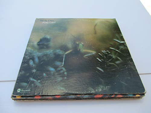 Katy lied (1975) / Vinyl record [Vinyl-LP]