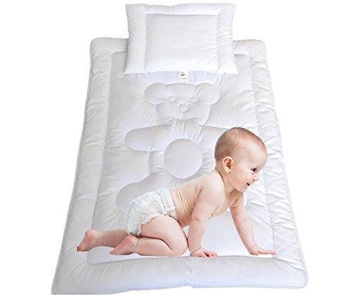 TM Maxx Babyset Kinderdecke Bett...