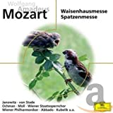 Mozart: Waisenhausmesse. Spatzenmesse (Eloquence) - Janowitz