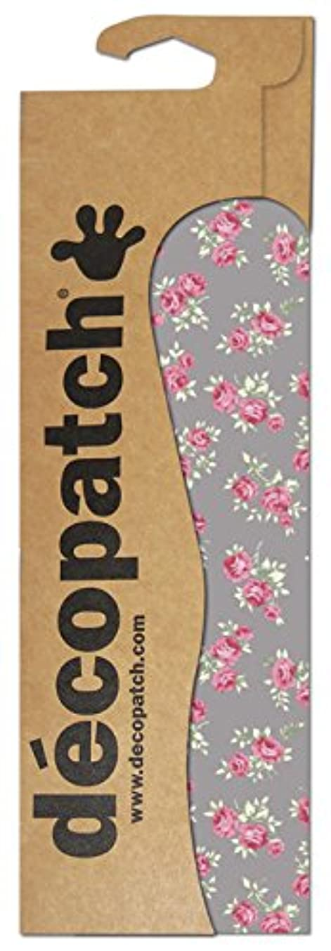 décopatch Small Roses Paper, 30 x 40 cm, Pack of 3 Sheets