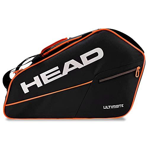 Head Core Padel Ultimate Black/Orange