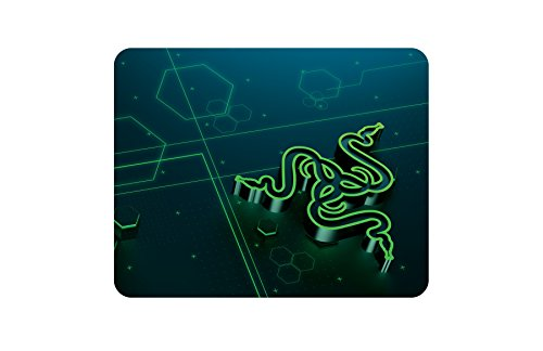 Razer Goliathus Mobile - Soft  Mouse Mat - Small – RZ02-01820200-R3M1