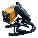 Partenopeautensili® Mini Saldatrice Inverter a Elettrodo per Fabbro da 350 Ampere Super compatta by Straus