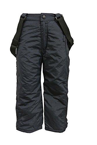 Outburst - jongens skibroek sneeuwbroek waterdicht 1.500 mm waterkolom, donkerblauw - 3809838