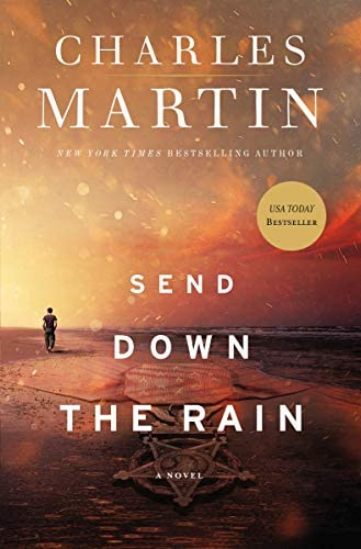 Send Down the Rain New from the author of The Mountains Between Us and the New York Times bestseller product image