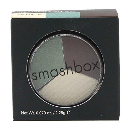 Smashbox Cosmetics Eye Shadow Trio - 2.25g Microfilm