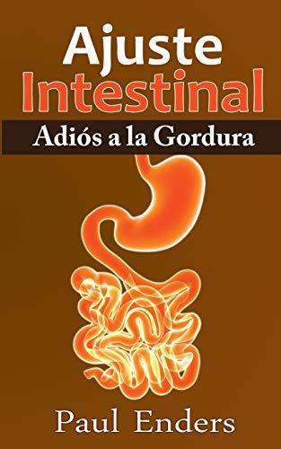Ajuste Intestinal - Adiós a la Gordura