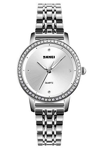 Reloj - SKMEI - Para Mujer - Lemaiskm1311 SILVER