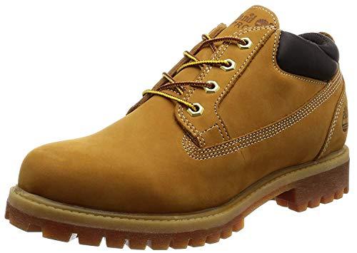 [ティンバーランド] ブーツ、スニーカー 73538 Classic Oxford-Smoo Wheat Nubuck 29 cm