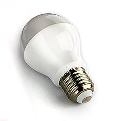 MILIGHT® WLAN 6W LED Kaltweiß/Warmweiß, E27, dimmbar, Farbwechsel Glühbirne Energiesparlampe