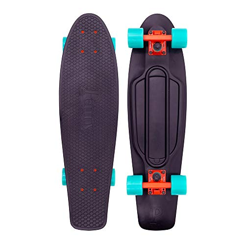 PENNY skateboard(ペニースケートボード)27inch CLASSICS BRIGHT LIGHT ブラック