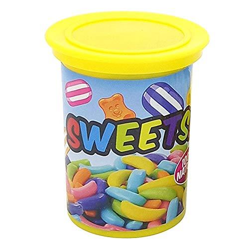Herewegoo Spoof grappig speelgoed kleine zoete snoep doos Halloween april dwaas dag gereedschap partij spel