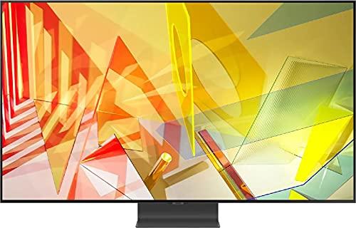 Televisore Samsung QLED 4K