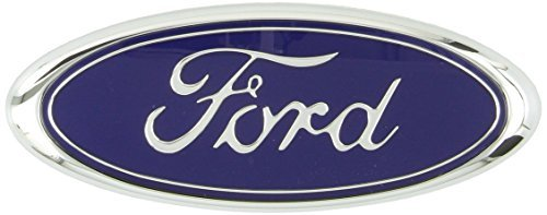 ford 2 hitch cover - 1